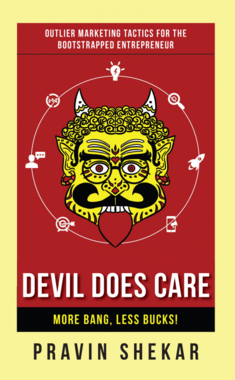 Devil Does Care