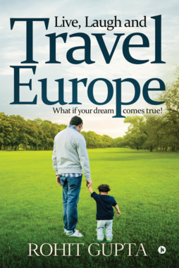 Live, Laugh and Travel Europe
