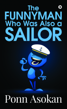 The Funny Man Who Was Also a Sailor