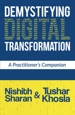 Demystifying Digital Transformation (PB)