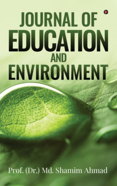Journal Of Education And Environment