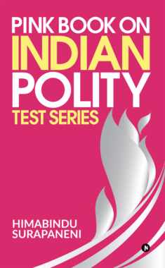 Pink Book on Indian Polity Test Series