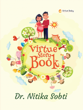 Virtue Story Book