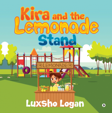 Kira and the Lemonade Stand