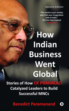 How Indian Business Went Global