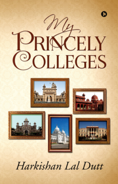 My Princely Colleges