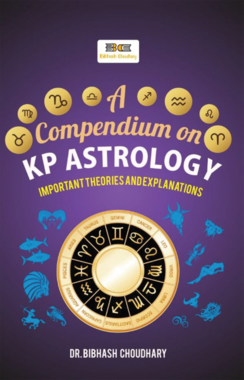 A COMPENDIUM ON KP ASTROLOGY