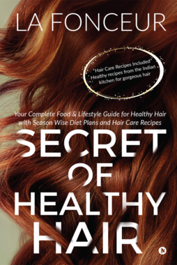 Secret of Healthy Hair