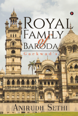 Royal Family of Baroda