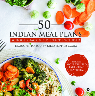 50 Indian Meal Plans