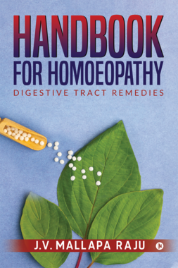 Handbook for Homoeopathy