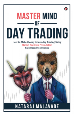 MASTER MIND OF DAY TRADING