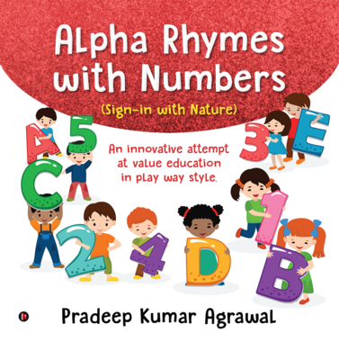 Alpha Rhymes with Numbers