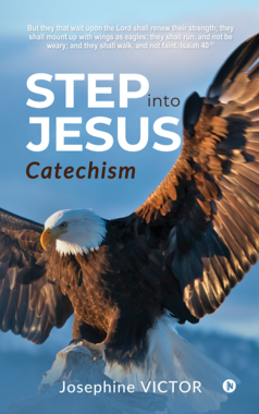 Step into Jesus