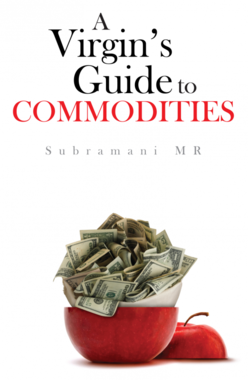 A Virgin's Guide to Commodities