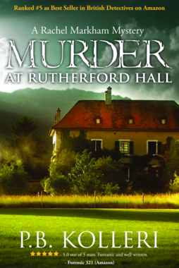 Murder at Rutherford Hall